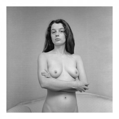 070-Mlle Isabelle M. 01. Paris, 1991