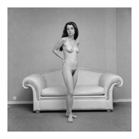 070-Mlle Isabelle M. 04. Paris, 1991