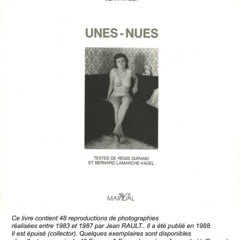 1988-Unes-Nues