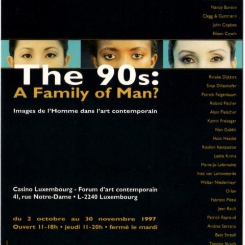 1997-Casino Luxembourg