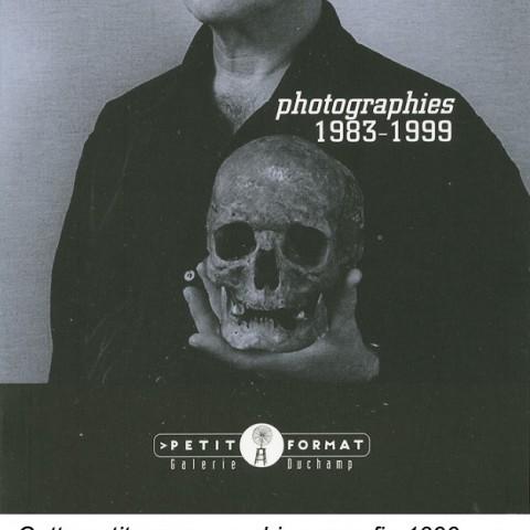 1999-Jean Rault 1983-1999