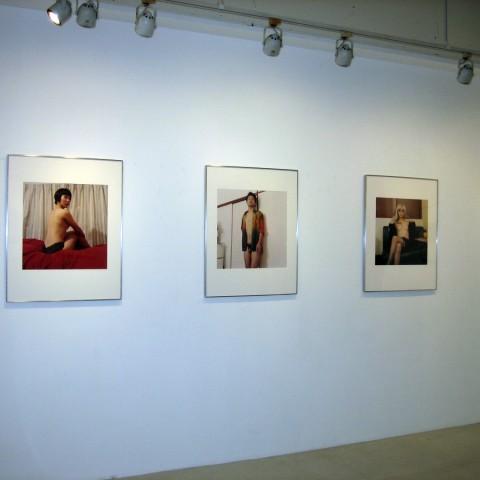 2008 07-Exposition Aya Gallery, Osaka_5110