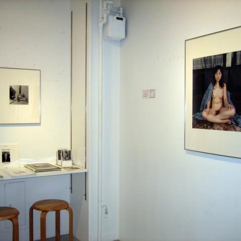 2008 07-Exposition Aya Gallery, Osaka_5115