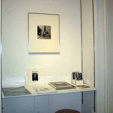 2008 07-Exposition Aya Gallery, Osaka_5117