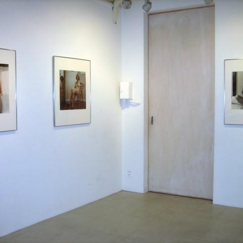 2008 07-Exposition Aya Gallery, Osaka_5119