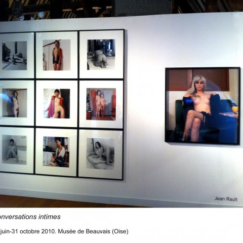 2010-Beauvais (Musée)-Conversations intimes
