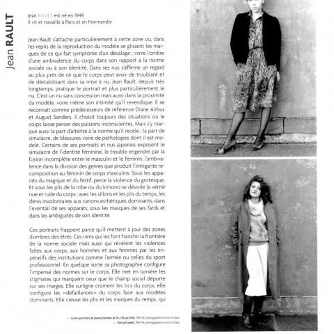 2010-Philippe Cyroulnik cahier Montbéliard P.1