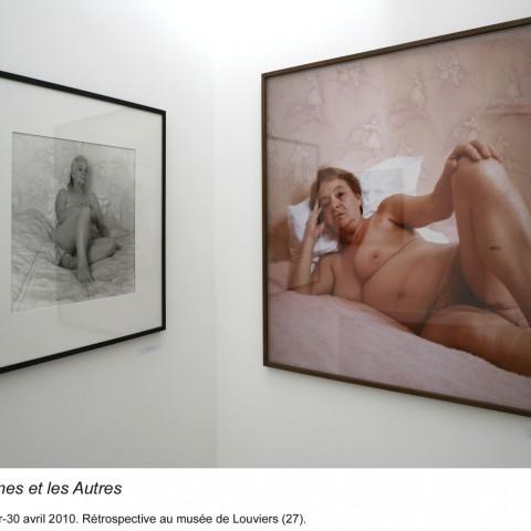 2011 02-04-Musée de Louviers-Mme L