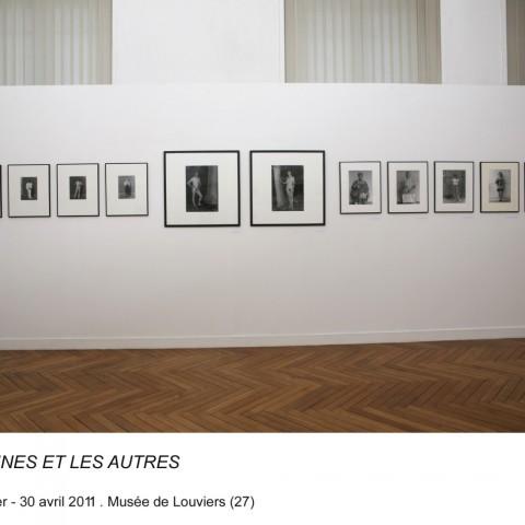 2011 02-04-Musée de Louviers Salle 2