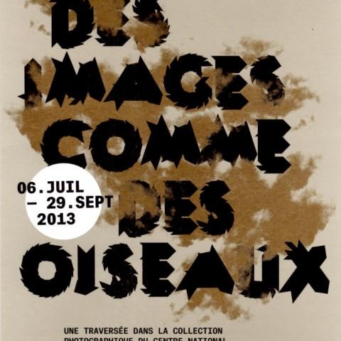 2013-Exposition CNAP-Marseille-recto