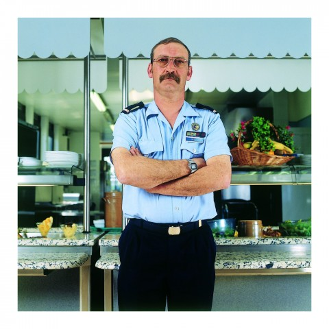 230-Adjudant Eric M. 2003-2004