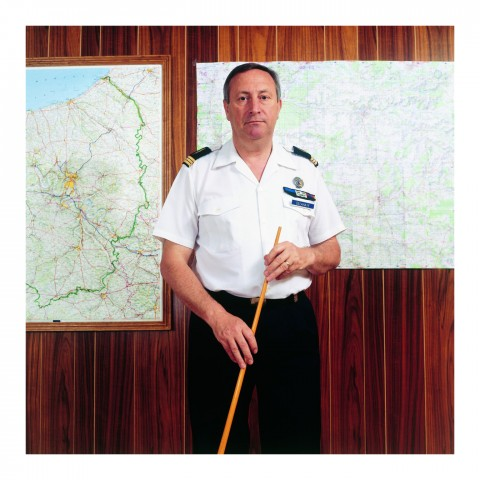 230-Capitaine Patrick D. 2003-2004