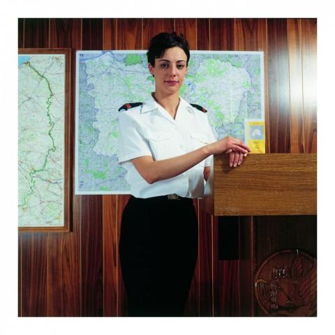 230-Caporal Alexandra C. 2003-2004