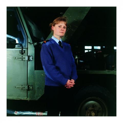 230-Caporal Christelle B. 2003-2004