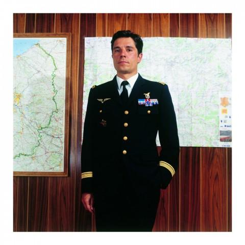 230-Commandant Bernard P. 2003-2004