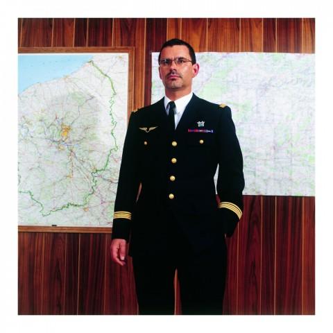 230-Commandant Bruno F. 2003-2004