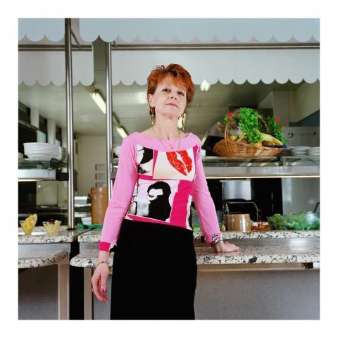 230-Madame Danièle M. 2003-2004