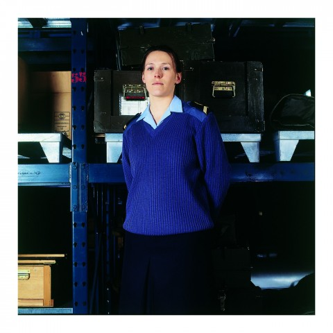 230-Sergent Aurélie M. 2003-2004