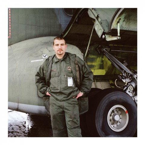 230-Sergent Benjamin B. 2003-2004