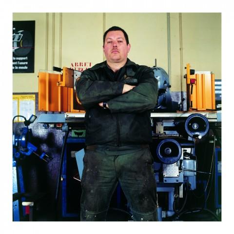 230-Sergent Stéphane C. 2003-2004