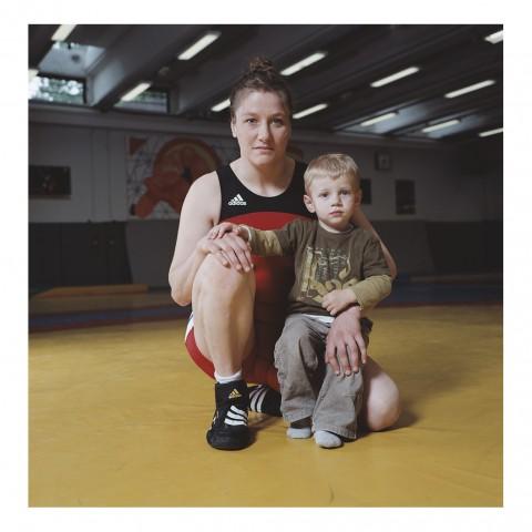 De la série Championnes-Mme Lise L. et son fils-006