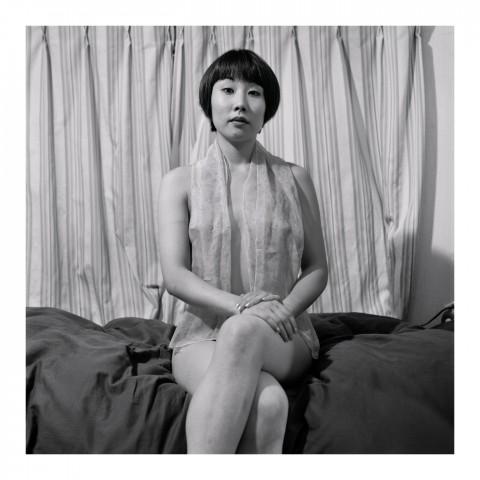 Mademoiselle Aya U. Tokyo 2000