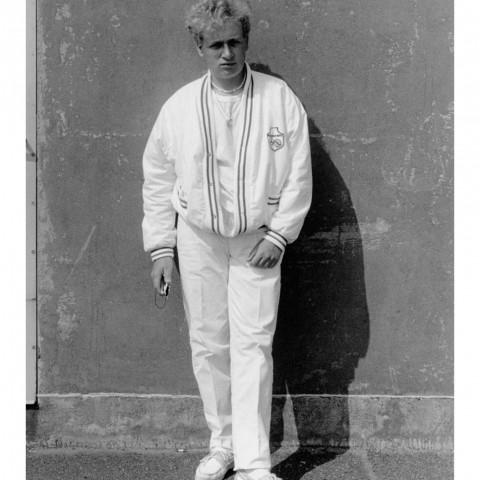 P94-(1) Portraits jeunes gens 1984-85