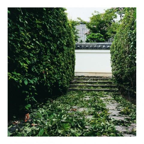 Taizo-in, vue 2. Kyoto 00