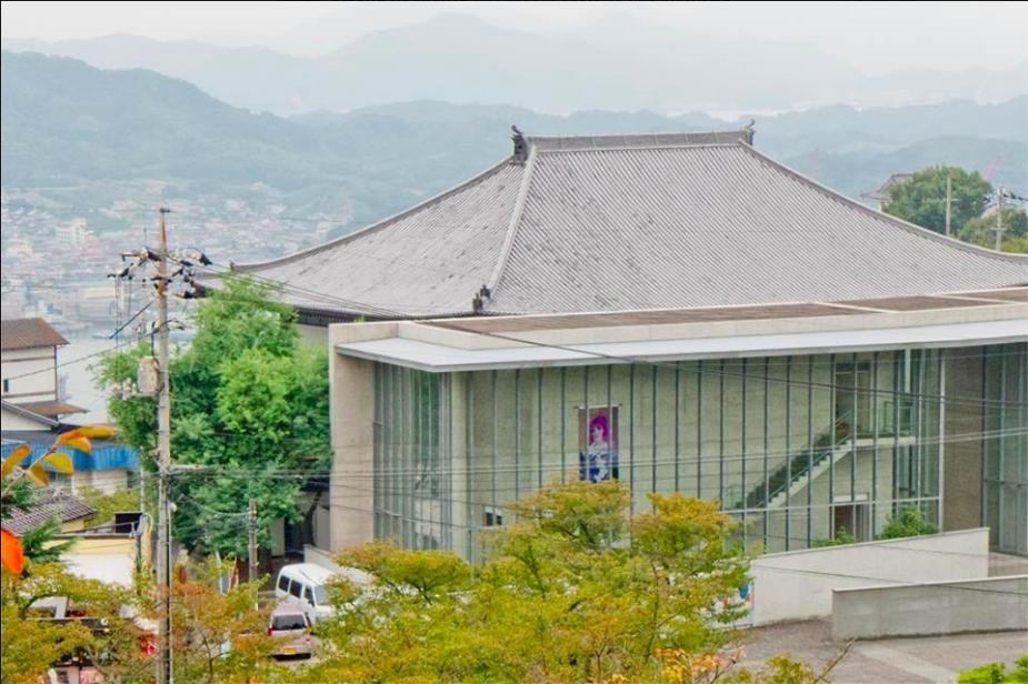 exposition-au-musee-donomichi-kakemono-jean-rault-photo-arnaud-rodriguez