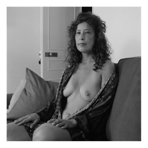 Madame Deborah Z. Paris 2009