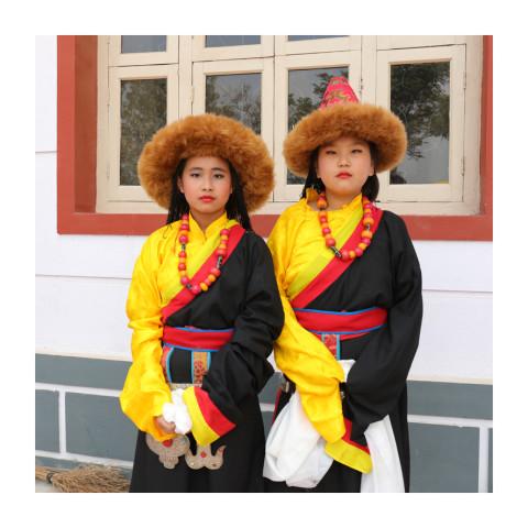 280-Pupilles-Sera Mey Monastery-Cérémonie Résidence HH-2019-416A2771 copie