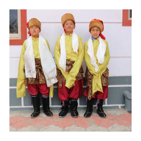 280-Pupilles-Sera Mey Monastery-Cérémonie Résidence HH-2019-416A2779 copie