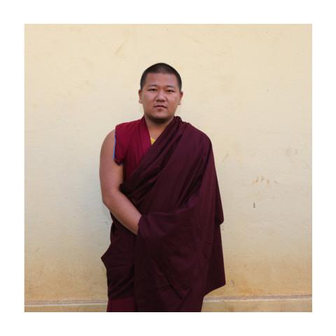 De la série Sera Mey Monastery-2019-Jeune moine