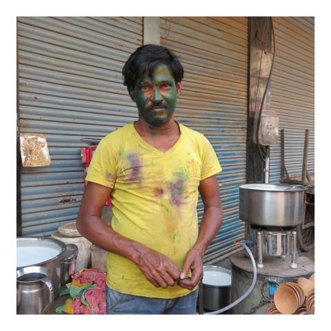 Marchand de Chai dans la rue-Varanasi-2019-IMG_1116