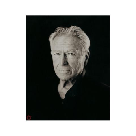 Alphonse B.Seny-Portrait de Jean Rault-AMBROTYPE-Collodion humide-Laigle- 2019