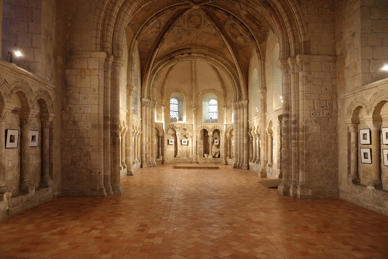 Exposition Chapelle Saint-Julien-Vue générale-bd