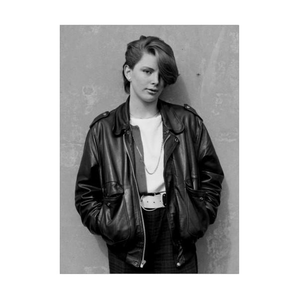 Autres portraits de jeunes femmes