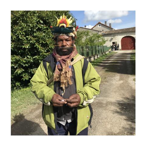 Mundiya Kepanga-Chef Papou-Genac 2019-W