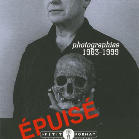 1999-Jean Rault 1983-1999-ÉPUISÉ