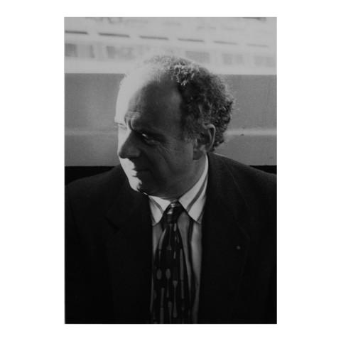 Ralph Gibson aux deux visages-Lorient-Années 80