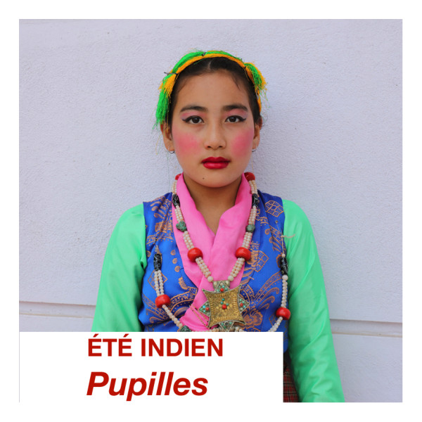 été indien – pupilles