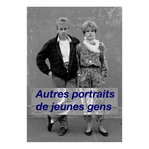 Autres portraits de jeunes gens