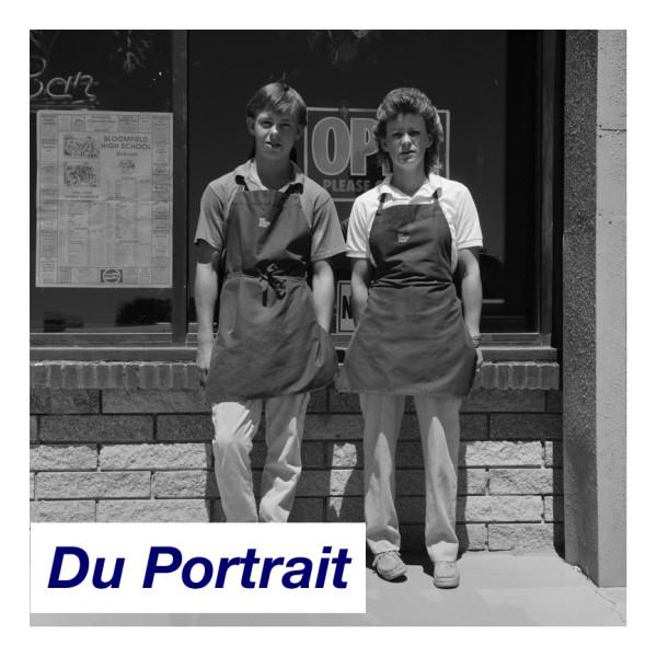 Du Portrait