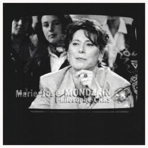 z-Marie-José Mondzain-portrait télévision copie