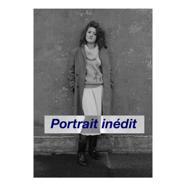 Portrait inédit
