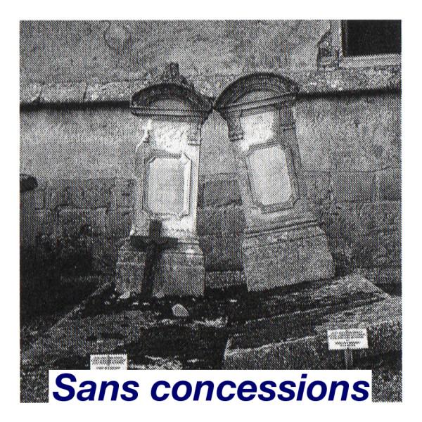 Sans concessions